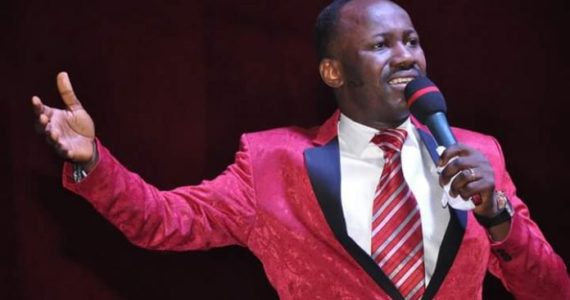 Zambian Government Gives Apostle Suleman's Pastor 48 Hours To Leave