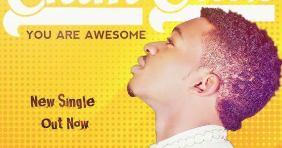 #SelahMusic: Chim Cruz | You Are Awesome [@nnadichima]