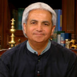 Benny Hinn Faint