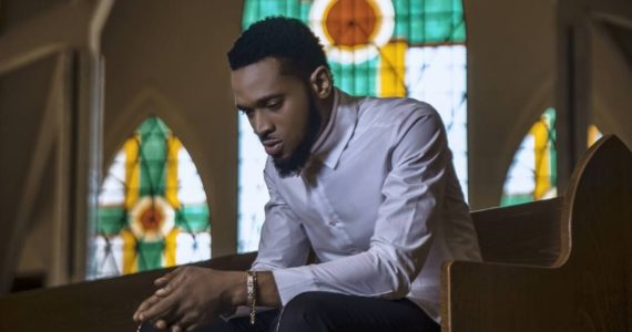 D'Banj Gives Perspective On Controversial Tithe Debate