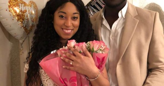 Pastor Chris Oyakhilome's Daughter Carrissa Sharon Is Engaged!