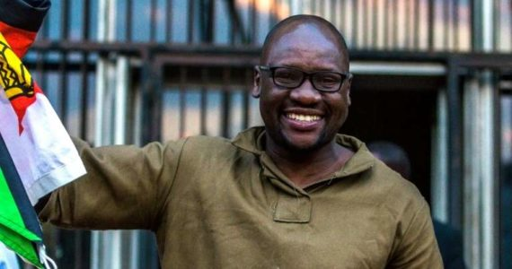 'ThisFlag' Pastor Evan Mawarire Acquitted Of Trying To Overthrow Mugabe
