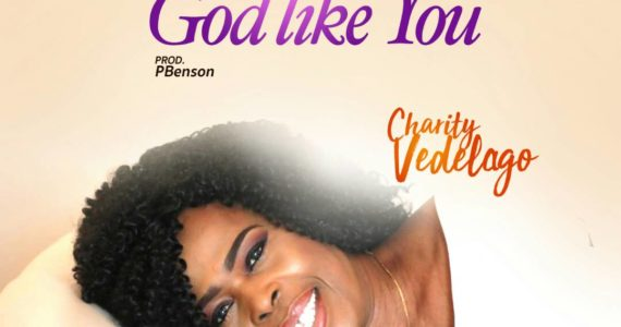 #SelahMusic: Charity Vedelago  |  No Other God Like You +  Covenant Keeping God [@charityvedelago]