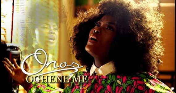#SelahMusicVid: Onos | Oghene Me [@onosariyo]