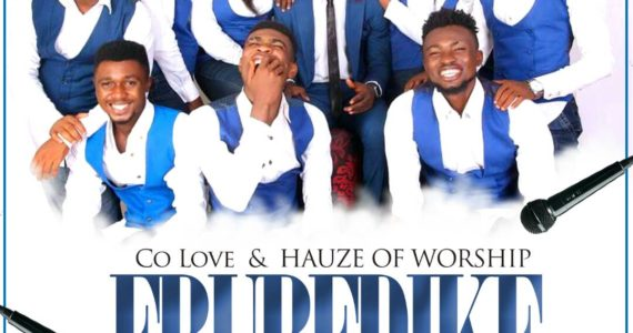 #SelahFresh: C.O Love & The Hauze Of Worship | Ebubedike [@RealCOLove]