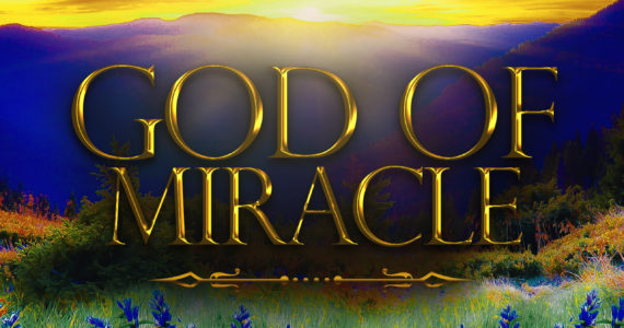 #SelahMusic: Frank Edward | God Of Miracle [@frankrichboy]