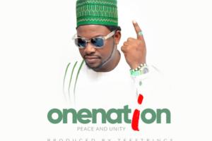 #SelahMusic: Mike Olaz | One Nation [@MIKEOLAZ]