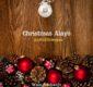 #SelahFresh: Wale Adebanjo |  Christmas Alayo [@WALESALTERS]