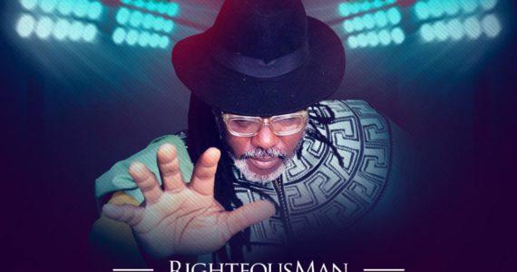 #SelahMusic: Righteousman | Testify Today [@iamrighteousman]