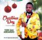 #SelahMusic: Tope Sax Adesanwo   Christmas Day [@TopeSaxAdesanwo]
