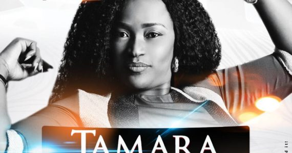 #SelahMusicVid: Ebi Fyneface | Tamara | Feat. Pst Kingsley Ike [@ayiba_ebii]