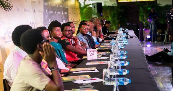 Tonight! Travis Greene, Sonnie Badu, Tim Godfrey & More Light Up Lagos At The Experience 2017