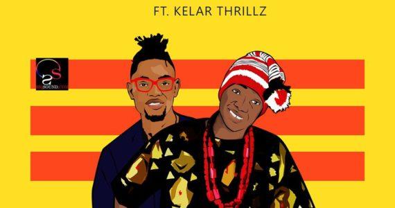 #SelahMusic: Cheubeatz   Omenu   Feat. Kelar thrillz [@Cheubeatz]