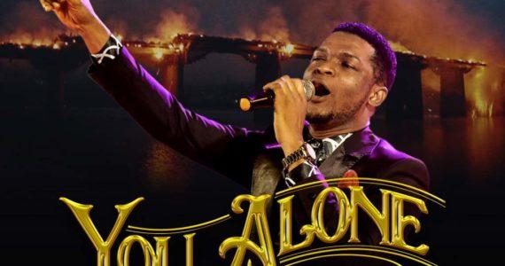 #SelahMusic: Joepraize | You Alone [@Joepraize]