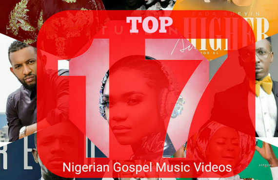 Best 17 Of 2017: Who's Got The Best Gospel Music Video Anyways? | Ada, Tim Godfrey & More