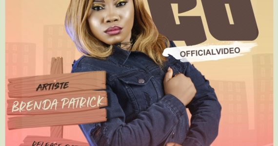 #SelahMusicVid: Brenda Patrick | Carry Go [@_brendapatrick]