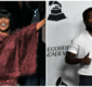 Cece Winans Scoops 2 Awards For New Album At 2018 Grammys