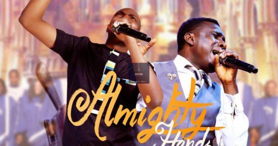 #SelahFresh: Oghenero | Almighty Hands | Feat. Iyke D Combophonist [@Oghenerofficial]