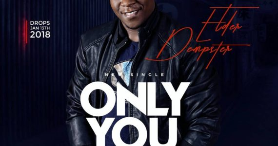 #SelahFresh: Elder Dempster | Only You [@elderdempster]