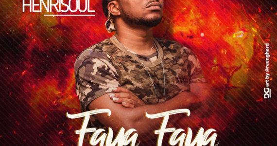 #SelahMusic: Henrisoul | Faya Faya [@Henrisoul]