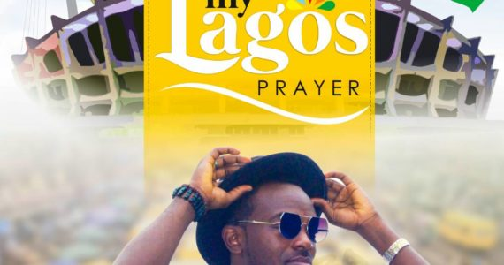#SelahMusic: Sola Shittu | My Lagos Prayer [@solashittumusic]