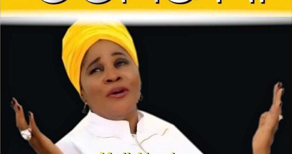 #SelahMusicVid: Pst Moji Alawiye PMA | Aanu Ni [@pmaworship]