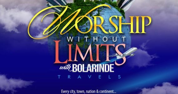 "Ayo Vincent, Eniola Adisa, Others, Speak On ""Worship Without Limits"" As Bolarinde Preps For 2nd Season"