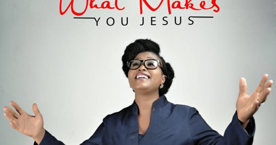 "O'Damakin Releases New Single + New Album ""What Makes You Jesus"" | @odamakin1"
