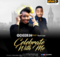 #SelahFresh: Odeerih |  Celebrate With Me | Feat. Henrisoul [@Odeerih]