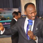 Suleman Claims Fulani