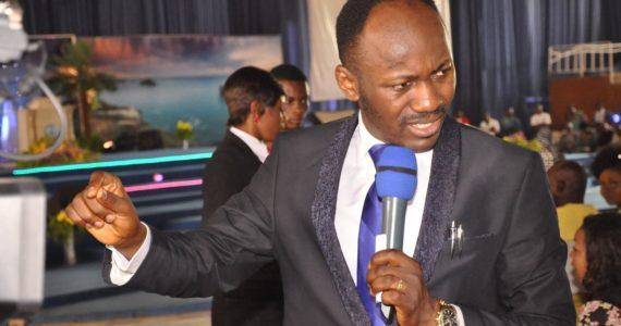 Apostle Suleman Claims Fulani Herdsmen Have Sponsors