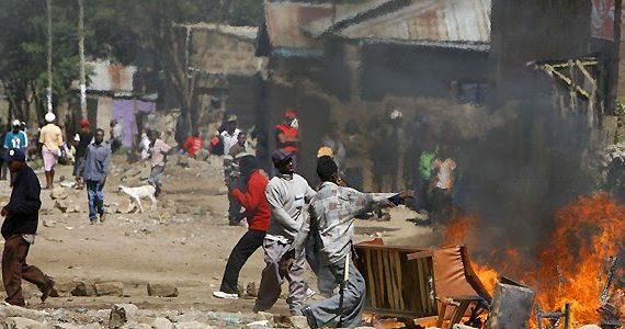 Northern Christians Agitated Over Kaduna/Benue Killings