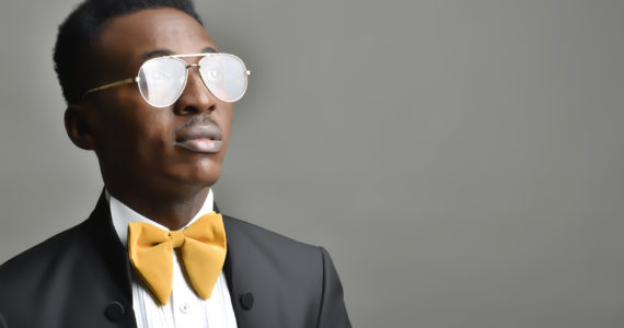 Frank Edwards Voted The Most Influential Young Nigerian In Entertainment