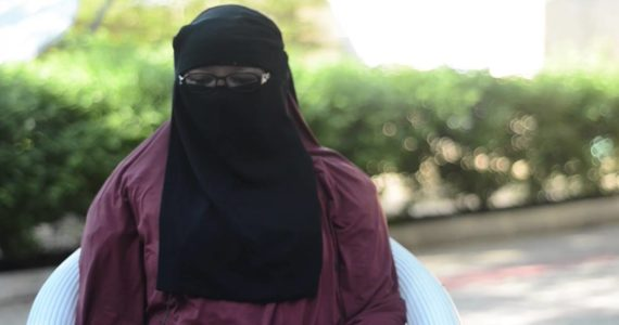 Mama Boko Haram Explains How She Stopped Insurgents From Bombing Church On Christmas Eve