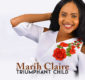 #SelahMusic: Marih Claire | Triumphant Child  [@marihclaire]