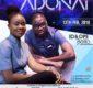#SelahMusic: ID & Ope Bello   Adonai [@IDOPEBELLOoffcl]