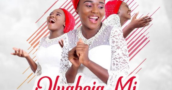#SelahMusic: Blessing Bello |  Olugbeja Mi  [@BlessingBSings]