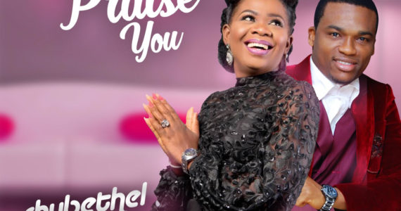 #SelahMusic: Chybethel | I Will Praise You | Feat. Gbenga Oke [@Chybethel]