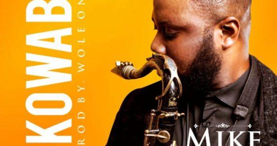 #SelahMusicVid: Mike Aremu | Akowaba | Feat. Mike Abdul [@Mikearemu1]