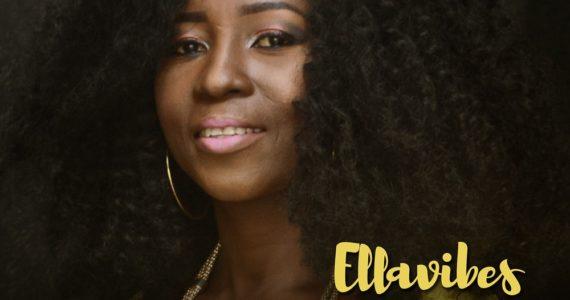 #SelahMusic: Ellavibes   Story Story [@ellavibesomo]