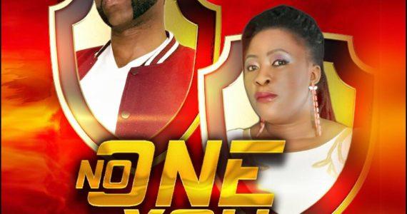 #SelahFresh: John Lord | No One But You | Feat. Tolu P  [@fattjunn]