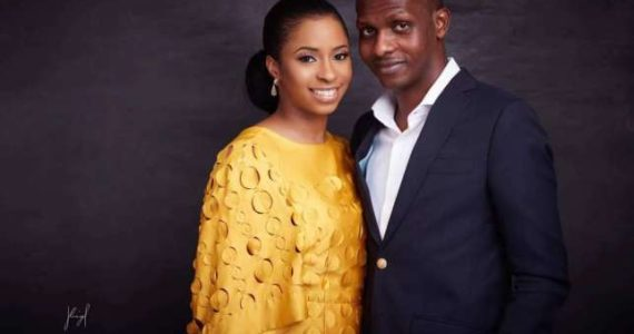 Mixed Reactions As Yemi Osinbajo's Daughter Gets Engaged To Socialite's Son With Muslim Background