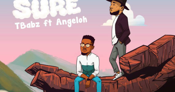 #SelahFresh: TBabz | For Sure | Feat. Angeloh [@tbabz_beats]