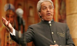 Benny Hinn's Confession On Prosperity Gospel: Why Focus On 2 Sentences?