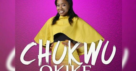 #SelahFresh: Zimuzor |  Chukwu Okike [@zimuzor8]