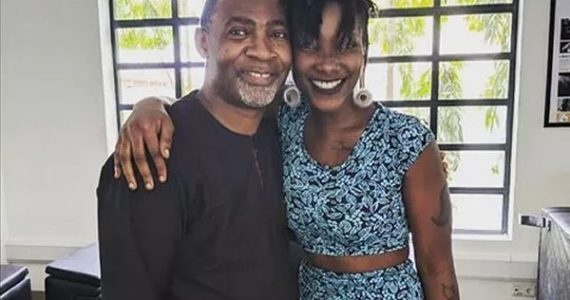 Dr Lawrence Tetteh Preached To Ghanaian Singer Ebony Reigns Before Fatal Accident