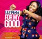 #SelahMusic: Lily Perez | For My Good [@lilyperezofficial]