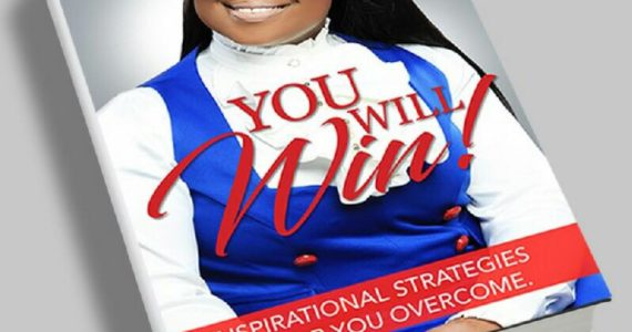 """Jekalyn Carr Announces New Book """"You Will Win"""" & 4th Album """"One Nation Under God"""""""