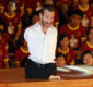 "How Evangelist Nick Vujicic Dealt With ""Deep Dark Valley"" In 2011"