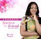 #SelahFresh: Aghogho | Saviour & Friend [@ageebims]